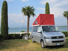 Benvenuti amici del VW CALIFORNIA - VW CALIFORNIA CLUB